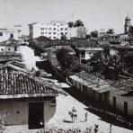 Panorama ( Circulada el 6 de Julio de 1945 ).