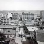 Panorama de Tampico, Tamaulipas.