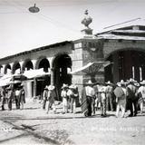 Mercado I Ramirez.