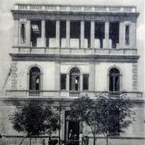 Hospital Hidalgo ( Circulada el 20 de Diciembre de 1911 ).