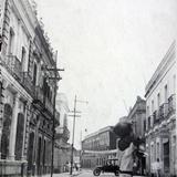 Calle de Juarez.