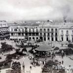 Plaza Libertad.