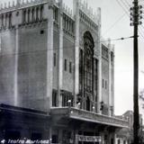 Teatro Martinez.