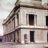 Teatro Peon Contreras.