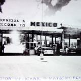 Emigracion Mexicana.