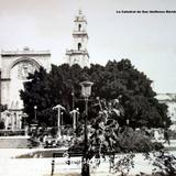 La Catedral de San Idelfonso Mérida, Yucatán.