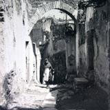 Callejon de Tanganitos