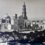 La Plaza de Aguascalientes por Fotógrafo Jacobo Granat.