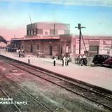 La Estacion.