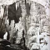 Las grutas de Garcia.