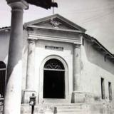 Administracion de Correos por fotografica Mexicana.