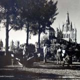 Vida cotidiana San Miguel de Allende Guanajuato.
