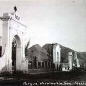 Parque Hermosillo.