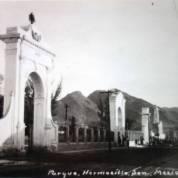 Parque Hermosillo.