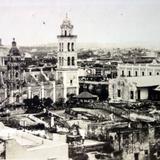 Edificio de Diaz Mendez Panorama.