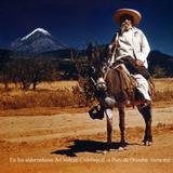 En los alderredores del Volcan Citlaltepetl o Pico de Orizaba Veracruz .