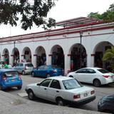 Portales del Pueblo Mágico de Chiapa de Corzo. Julio/2018