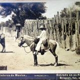 Alderredores de Mexico por el Fotógrafo Abel Briquet.