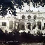 Escuela Guadalupe Victoria ( Circulada el 4 de Enero de 1950 ).