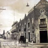 Teatro Colonial.