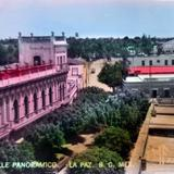 Detalle Panoramico.
