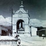 La fuente Cuernavaca, Morelos
