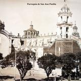 Parroquia de San Jose Puebla.