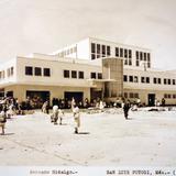 Mercado Hidalgo..