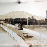 Puente Internacional Reforma.