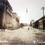 Calle de Rosales.