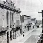El Teatro Anteo.