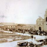 Domingo dia de misa ( Circulada el 23 de Mayo de 1928 )