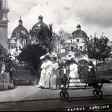 Parque Castillo.
