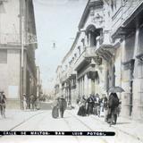 Calle de Maltos.