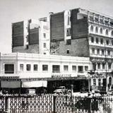 Hotel Palacio Hilton Chihuahua.
