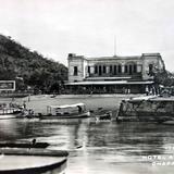 Hotel Arzapalo.