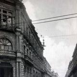 Calle de La Maestranza.