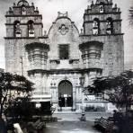 Santuario de Guadalupe.