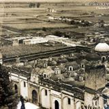 Panorama de ( ATLCHOLOLLAN ) Cholula Puebla.