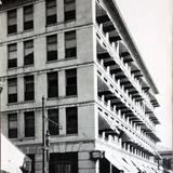 Hotel Imperial Tampico.