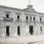 Administracion de Timbres y Correos.