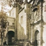 Costado Norte ( Circulada el 13 de Diciembre de 1938 )