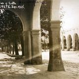 Portales y Calle( Circulada el 16 de Marzo de 1933 )