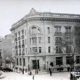 Banco de La Laguna.