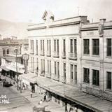 Avenida Hidalgo Torreón, Coahuila.
