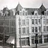 Hotel Salvador.