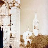 Iglesia de La Tercera Orden Cuernavaca, Morelos.