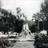 Monumento a Vicente Guerrero en Tixtla, Guerrero.