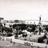 Monumento e Iglesia,