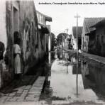 Inundacion acaecida en Septiembre de 1927,